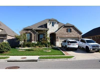 Preforeclosure Property in Leander, TX 78641 - Kersey Dr