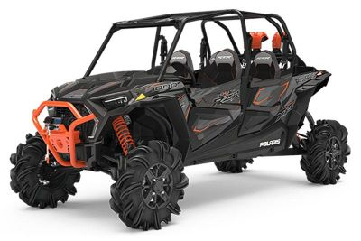 2019 Polaris RZR XP 4 1000 High Lifter Utility Sport Eagle Bend, MN