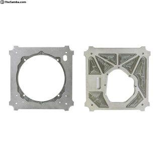 RLR Motor Plates