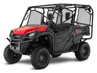 2019 Honda Pioneer 1000-5 Side x Side Utility Vehicles South Hutchinson, KS