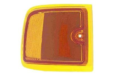 Find Replace GM2551156 - 96-02 GMC Savana Front RH Upper Side Marker Light motorcycle in Tampa, Florida, US, for US $4.02
