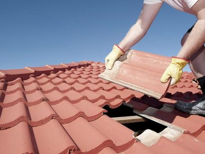 Tile Roof Repair Houston TX