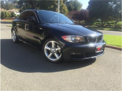 2011 BMW 1 Series 128i Coupe 2D