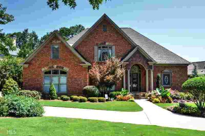 2235 Fossil Creek Dr 43 Cumming Six BR, Executive Home on