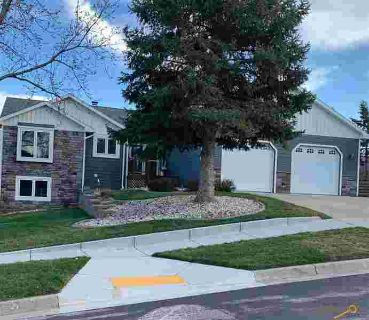 457 Terracita Dr Rapid City Three BR, Listed By Gene Hensley