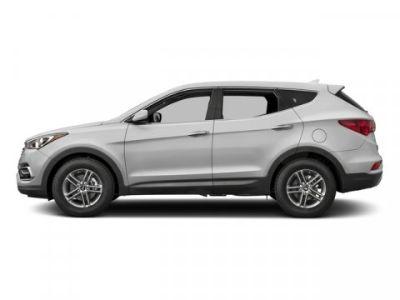 2017 Hyundai Santa Fe Sport 2.4L (Sparkling Silver)