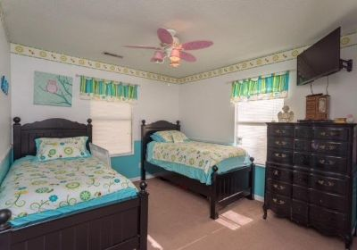 Ashley Furniture Twin beds