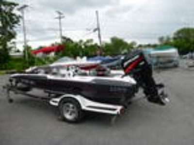 2002 Bass Cat Boats SABRE