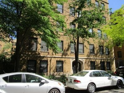 1 Bed 1 Bath Foreclosure Property in Chicago, IL 60613 - W Waveland Ave Apt G