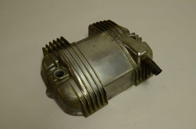 Purchase HONDA CB400T HEAD VALVE COVER 1978 motorcycle in Fort Worth, Texas, US, for US $29.99