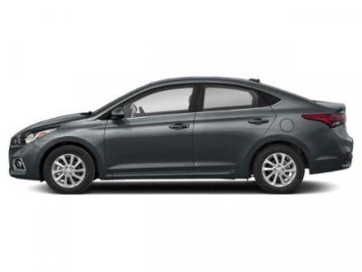 2019 Hyundai Accent SEL (Urban Gray Metallic)