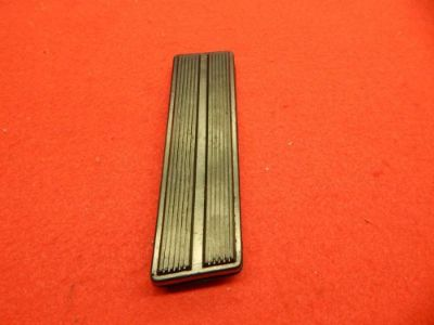 Sell NOS 65 66 67 Ford Mercury Full Sized Accelerator Pedal Pad #C5AZ-9735-D motorcycle in Dewitt, Michigan, United States, for US $34.99