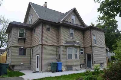 56 Fort Hill Ter Rochester Four BR, Perfect for Students!