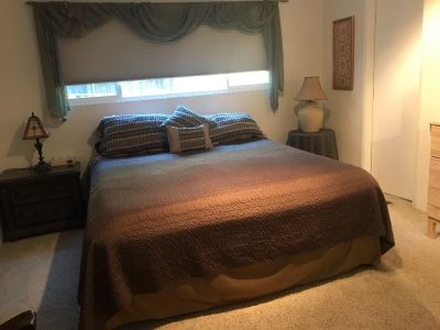 MASTER BEDROOM AND BATH with private entry MUST SEE!!!