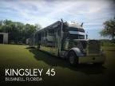 2003 Kingsley Coach Kingsley 45