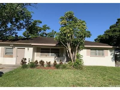 3 Bed 2 Bath Foreclosure Property in Clearwater, FL 33759 - Evans Dr