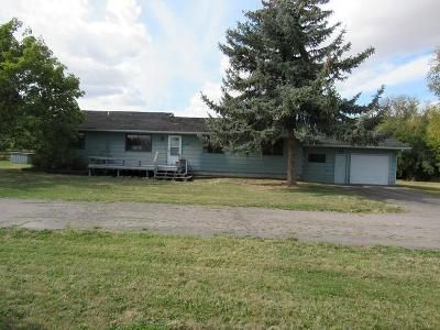 4 Bed 3 Bath Foreclosure Property in Polson, MT 59860 - Kerr Dam Rd