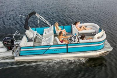 2019 Crest I 200 L Pontoon Boats Edgerton, WI