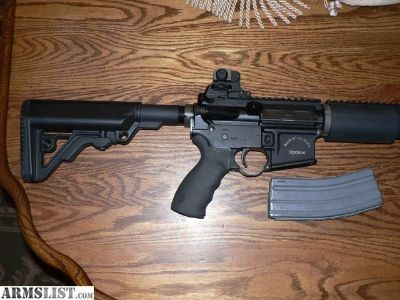 For Sale: Rock River Arms Elite Operator II