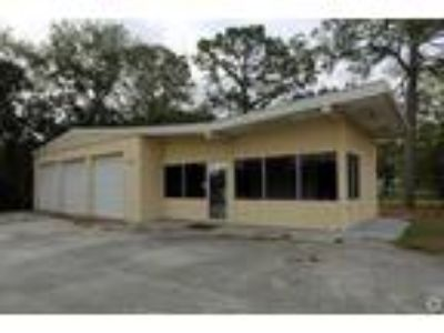 SOLD** Commercial Building & 2.06 Acre mixed use Christmas, FL.