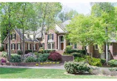 1282 Audubon Drive Gastonia Five BR, Both House & Setting Are