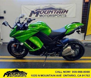 2014 Kawasaki Ninja 1000 ABS Sport Ontario, CA