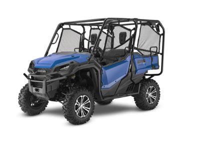 2017 Honda Pioneer 1000-5 Deluxe Side x Side Utility Vehicles Hayward, CA