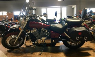 2005 Honda Shadow Aero 750 Cruiser Motorcycles Barre, MA