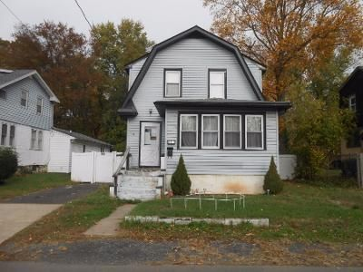 4 Bed 2.5 Bath Preforeclosure Property in Croydon, PA 19021 - Prospect Ave
