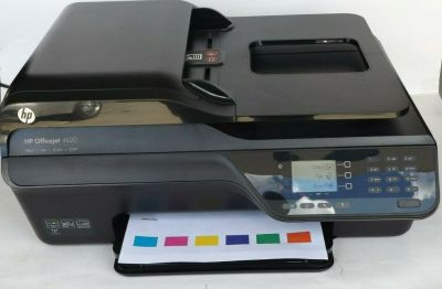 Wireless HP All In One Printer
