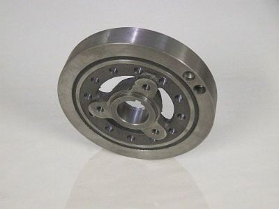 Buy 5.9 6.4 360 390 Ford F100 F150 F250 Harmonic Balancer motorcycle in Fort Worth, Texas, United States, for US $69.95