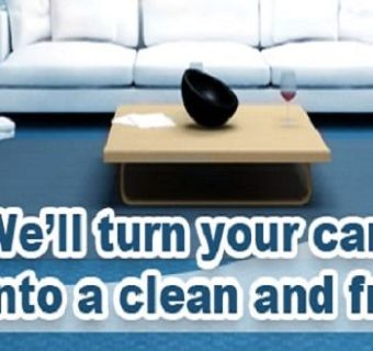 Imperial Beach Carpet Cleaning