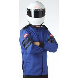 Sell RaceQuip 111022 Single Layer Driving Jacket SFI 3.2A/1 Certified Small motorcycle in Delaware, Ohio, United States, for US $59.95