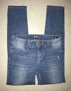Old Navy Girls Skinny Fit Jeans - Size 8