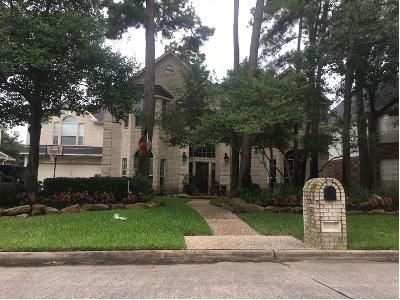 4 Bed 3.5 Bath Preforeclosure Property in Spring, TX 77388 - Coltwood Dr