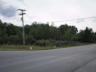 1825 Plank Road Ellenburg Depot, 4.9 acre parcel at the