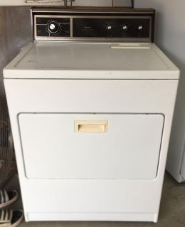 Kenmore Heavy Duty Extra Large Capacity Electric Dryer