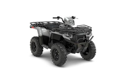 2019 Polaris Sportsman 570 EPS Utility Edition Sport-Utility ATVs Hermitage, PA