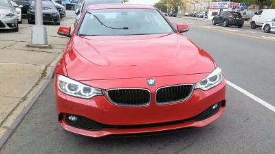 2014 BMW Integra 428i xDrive (Red)
