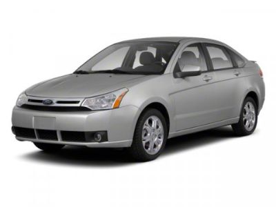 2011 Ford Focus SE (Sterling Grey Metallic)