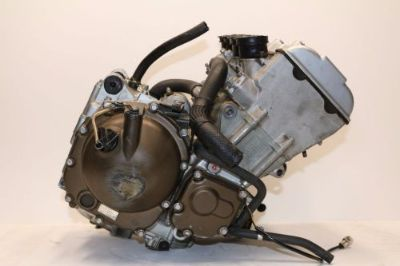 Buy KAWASAKI ZX9R ZX-9R ZX900 ZX 900 ZX9 ENGINE MOTOR QUAD ATV CAR 00 01 02 03 K63 motorcycle in Vancouver, Washington, United States, for US $850.63