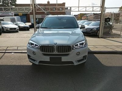 2016 BMW X5 AWD 4dr xDrive35i (Alpine White)