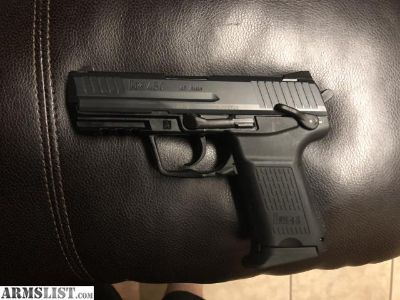 For Sale/Trade: Hk 45 compact