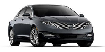 2013 Lincoln MKZ Base (CHERRY)