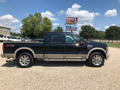2010 Ford F-250 4x4 Crewcab, King Ranch, 6.4 Powerstroke Diesel, Texas truck