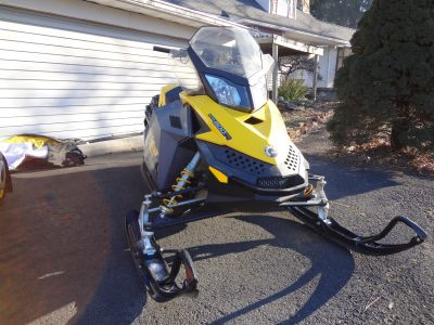 2008 Ski-Doo MX Z Adrenaline 800R Power T.E.K. Snowmobile -Trail New Britain, PA
