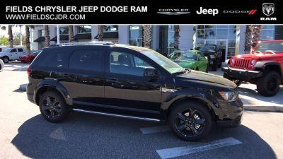 2018 Dodge Journey Crossroad ()