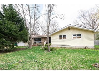 3 Bed 2 Bath Foreclosure Property in Jackson, NJ 08527 - Park Ave