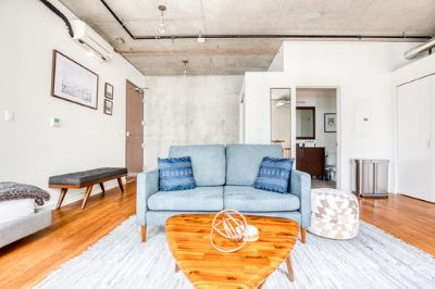 $4110 studio in Downtown