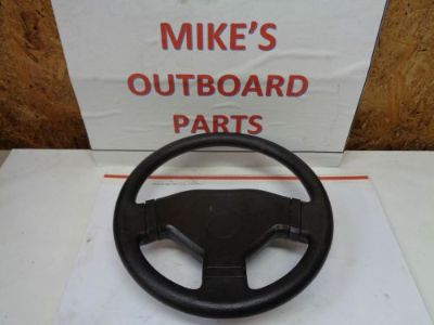 "Buy CONTOURED. BASS BOAT STEERING WHEEL ""B"" 13 DIAM. 3.25"" DEEP@@CHECK THIS OUT@@@ motorcycle in Atlanta, Georgia, United States, for US $44.99"